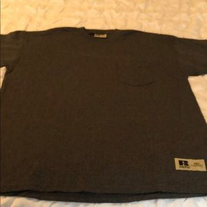 Russell Athletic pocket T-shirt